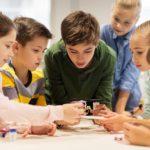 Importance of learning Robotics, Math, Big Data, 3D